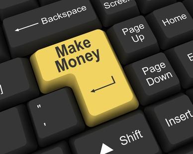 Make money online articles